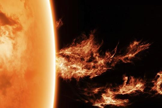 Ученые обнаружили трещину вземной магнитосфере