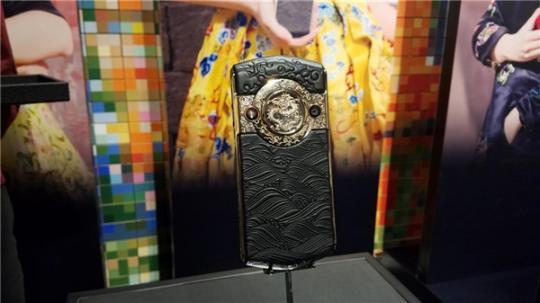 Создан смартфон за2 900 долларов США