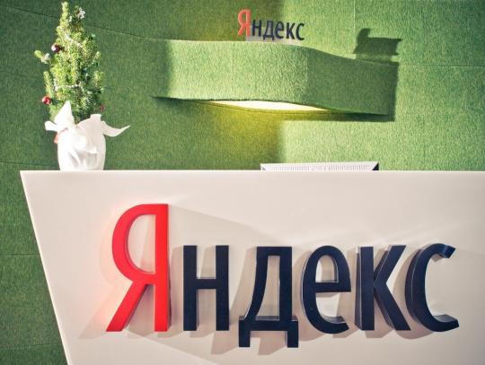 Google обогнал «Яндекс» попопулярности врунете