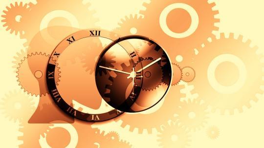 В Москве были приведены в действие самые точные в мире часы