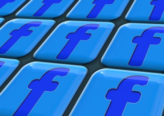 В фейсбук возникла возможность использовать USB-накопитель вкачестве электронного ключа