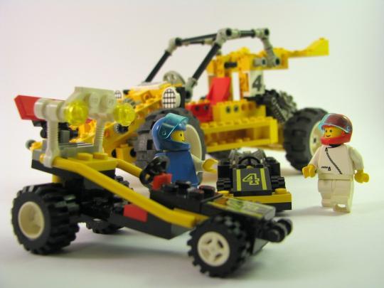 В Сети появился Instagram для творческих детей Lego Life