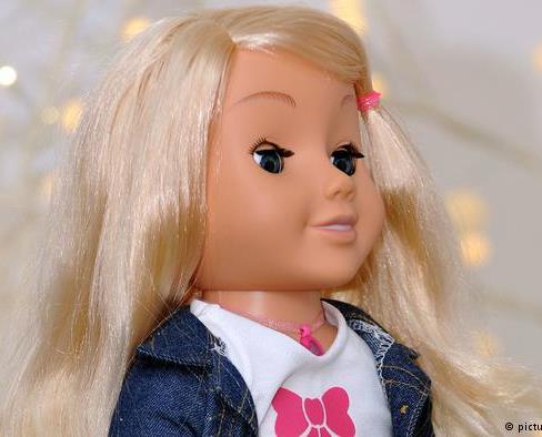 ВГермании из-за опасений шпионажа запретили реализацию говорящей куклы