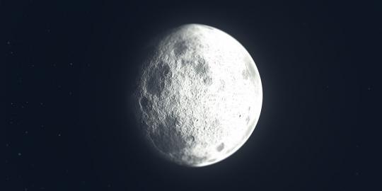 SpaceX собирается отправить двух космических туристов в полёт вокруг Луны в 2018 году