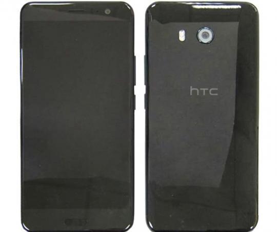 Инсайдер опубликовал в Сети фото флагмана HTC