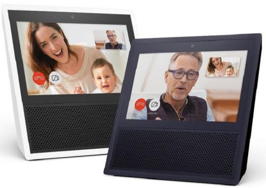 Amazon представила функцию бесплатных звонков и сообщений для устройств, поддерживающих голосовой помощник Alexa