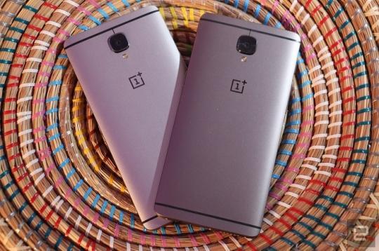 Рассекречена точная цена всех модификаций OnePlus 5 в России