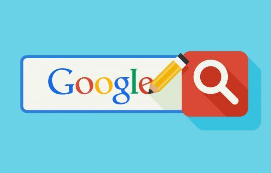 ВGoogle сейчас можно искать пользователей поличным данным