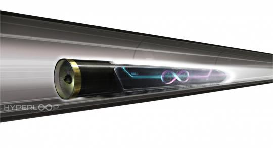 Власти США одобрили строительство сверхскоростного тоннеля Илона Маска
