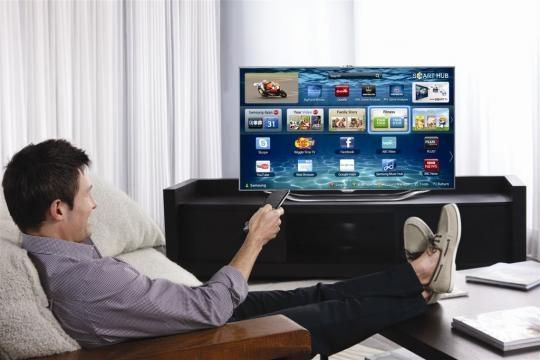 Какими будут ТВ в 2017 ? Презентация LG удивила всех